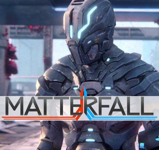 تماشا کنید: هشت دقیقه از گیمپلی Matterfall