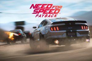 تماشا کنید: نمایش قابلیتهای شخصی سازی اتومبیل در Need For Speed Payback