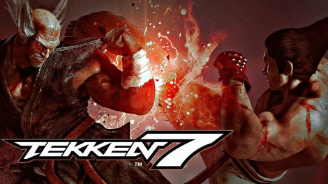 بروزرسانی جدید Tekken 7 مشکلات مربوط به بخش رنگ را برطرف میکند