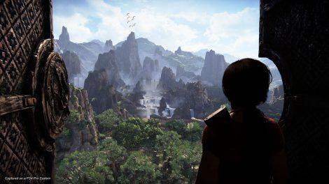 تصاویر زیبا با کیفیت 4K از Uncharted The Lost Legacy منتشر شد