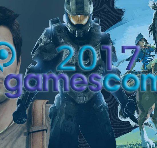 انتظارات از Gamescom 2017