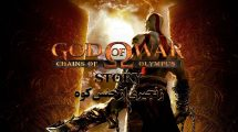 داستان God of War Chains of Olympus