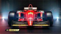 تماشا کنید: تریلر جدید گیمپلی F1 2017