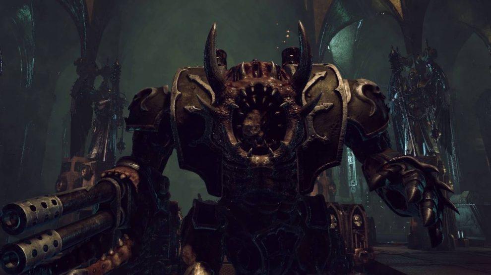 دسترسی زودتر از موعد به Warhammer 40,000 Inquisitor – Martyr از هفته آینده آغاز می شود