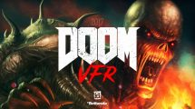 تماشا کنید: گیمپلی DOOM VFR به نمایش درآمد