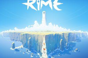 تاریخ عرضه RIME برای Nintendo Switch اعلام شد
