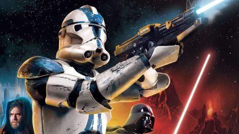 تماشا کنید: تریلر جدید Star Wars Battlefront 2 و نمایش مبارزات فضایی