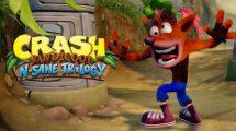 جدول فروش هفتگی بریتانیا: دیکته قدرت Crash Bandicoot N.Sane Trilogy برای هفتمین بار