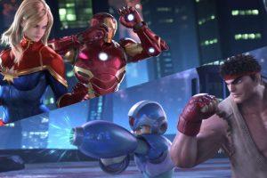 تماشا کنید: نمایش گیمپلی Marvel vs. Capcom Infinite در نمایشگاه Gamescom