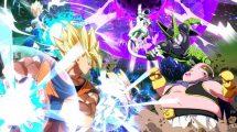 تاریخ عرضه Dragon Ball FighterZ مشخص شد