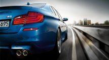 تماشا کنید: معرفی BMW M5 برای Need For Speed Payback