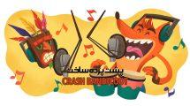 تولد نماد فراموششده سونی - پشت پرده ساخت Crash Bandicoot