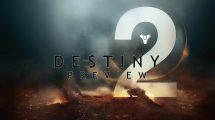 پیش نمایش Destiny 2