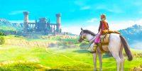 سومین صدرنشینی پیاپی Dragon Quest 11 در جدول فروش هفتگی ژاپن