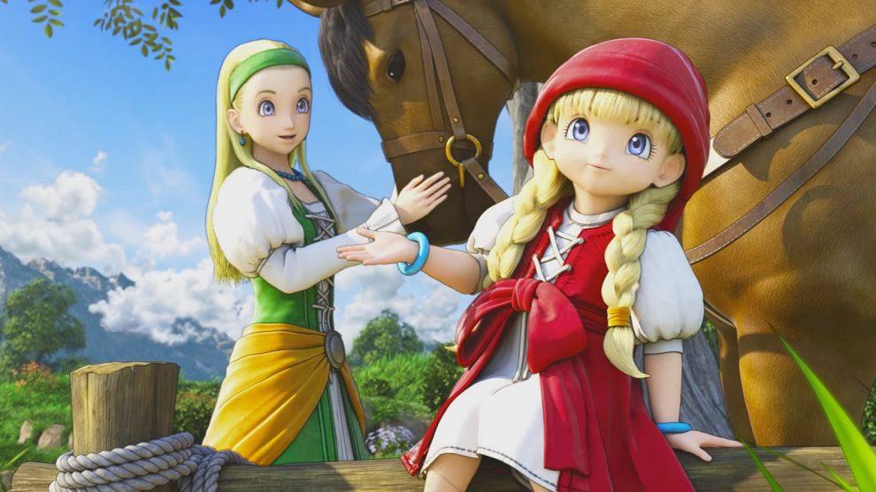 جدول فروش هفتگی ژاپن: صدرنشینی Dragon Quest 11 ادامه دارد