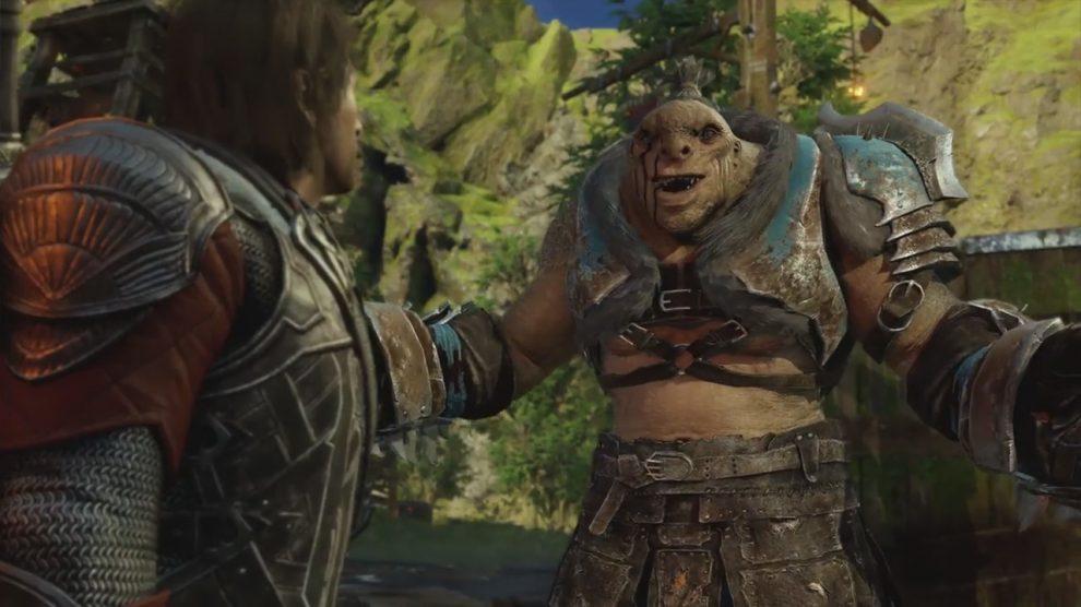 تماشا کنید: نمایش سیستم خرید Middle-earth Shadow of War