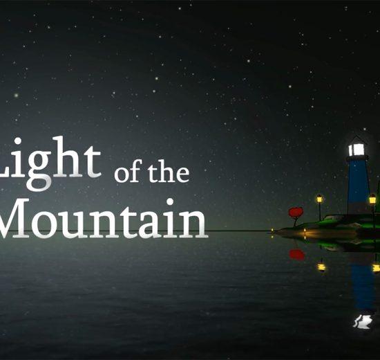 بازی Light of the Mountain تا سال 2018 تاخیر خورد