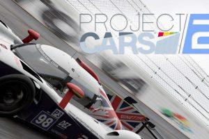 تماشا کنید: تریلر زیبای Project CARS 2 در نمایشگاه Gamescom