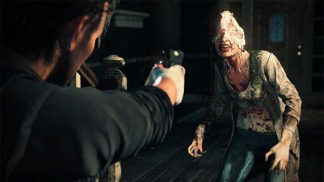 تماشا کنید: تریلر جدید The Evil Within 2 همراه با معرفی یک شخصیت جدید