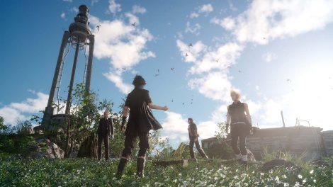 عرضه Final Fantasy 15 برای PC تایید شد