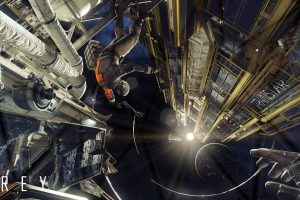 دموی رایگان Prey برای کنسولها و PC عرضه شد