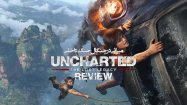 نقد و بررسی Uncharted The Lost Legacy