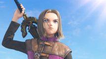 فروش Dragon Quest 11 روی پلتفرم PS4 بسیار قویتر از 3DS بوده است
