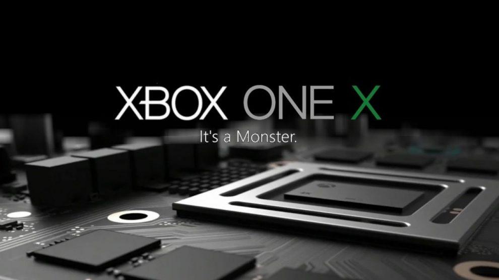 قابلیت پشتیبانی از Xbox One X به موتور Unity اضافه شد