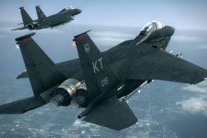 صحبتهای تهیه کننده Ace Combat 7 در مورد احتمال ساخت نسخه Nintendo Switch