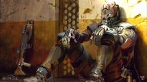 قابلیت Pre Load برای بازی Destiny 2 از هفته آینده در دسترس قرار میگیرد