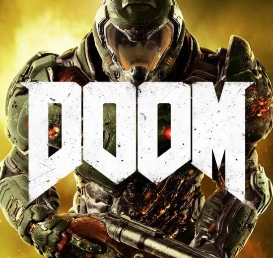 اسم DOOM از بازیهای بهبود یافته Xbox One X خط خورد