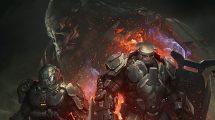 تاریخ عرضه بسته الحاقی Halo Wars 2 Awakening the Nightmare مشخص شد