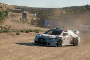 برنامهای برای ساخت Gran Turismo 7 وجود ندارد