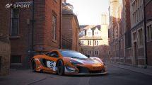 تماشا کنید: نمایش ویژگیهای هدست واقعیت مجازی در Gran Turismo Sport