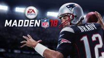 قسمت داستانی Madden NFL 18 همانند یک فیلم خواهد بود