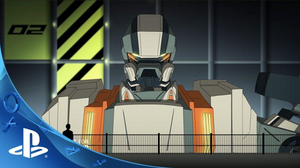 بسته الحاقی 100ft Robot Gold برای Playstation VR معرفی شد