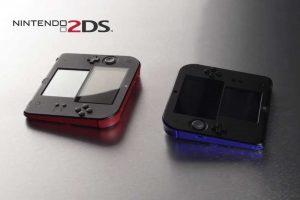 باندل جدید 2DS توسط نینتندو معرفی شد
