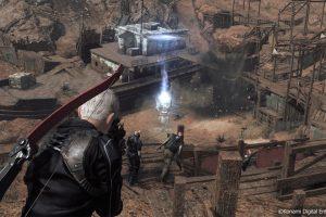 تصاویر و اطلاعاتی جدید از Metal Gear Survive