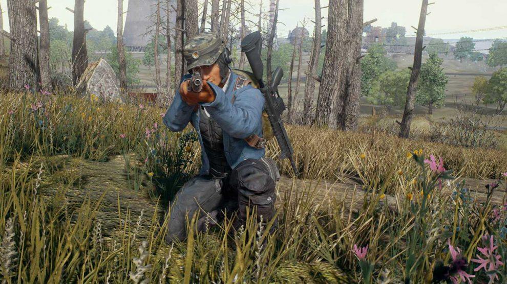 صحبتهای مسئولان مایکروسافت در مورد عرضه احتمالی PlayerUnknowns' Battlegrounds برای PS4