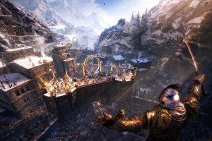 یک پایان حقیقی برای Middle-earth Shadow of War در نظر گرفته شده است