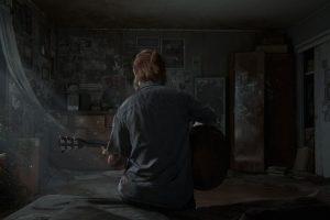 توضیحات سازندگان The Last of Us Part 2 به خاطر شروع نشدن فرآیند ساخت این بازی