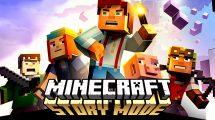 فصل اول Minecraft Story Mode به زودی برای Nintendo Switch منتشر میشود