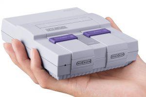 پیشفروش SNES Classic Edition به زودی در آمریکا آغاز میشود