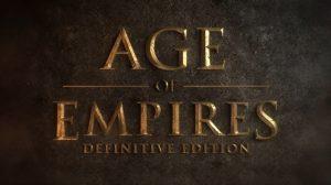 تماشا کنید: تاریخ عرضه Age of Empires Definitive Edition مشخص شد