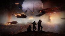 تماشا کنید: تریلر لانچ Destiny 2