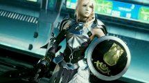 تاریخ عرضه بازی انحصاری Dissidia Final Fantasy NT مشخص شد