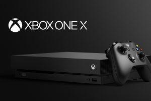 نسخه Project Scorpio Edition کنسول Xbox One X معرفی شد