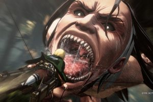 تماشا کنید: بازی Attack on Titan 2 معرفی شد