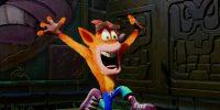 جدول فروش هفتگی بریتانیا: ششمین صدرنشینی برای Crash Bandicoot N.Sane Trilogy