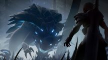 تست آلفا Dauntless آغاز شد
